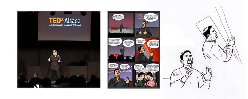 bd-mellemme_0003_Tedx Agence de Communication par la BD