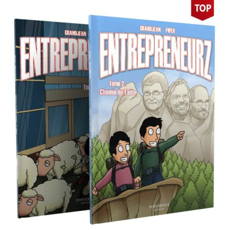 BD Entrepreneuriat