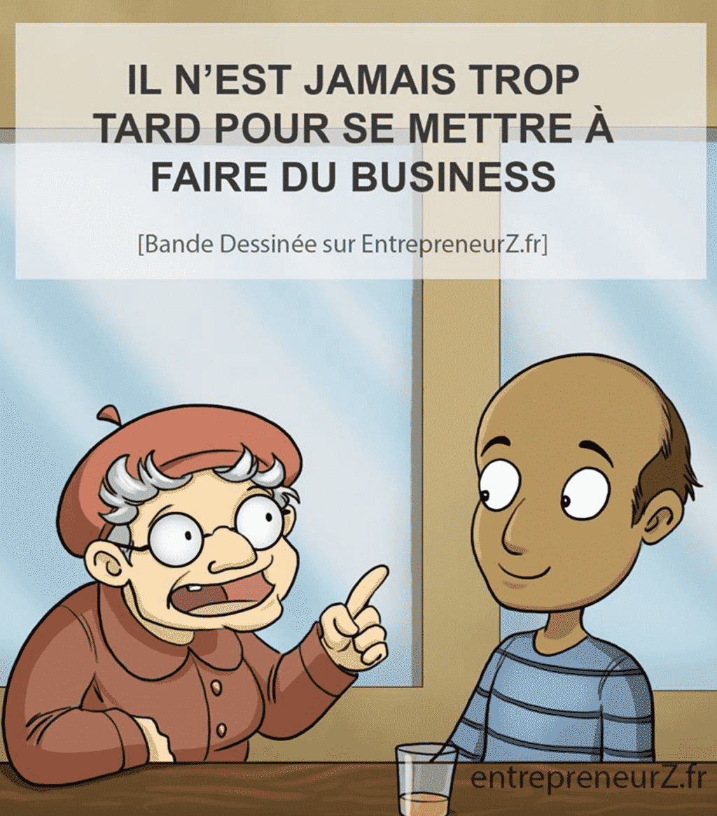 Mars4 Rester positif - Top Citation EntrepreneurZ