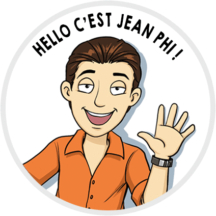 jeanphi Le Marketing relationnel en BD
