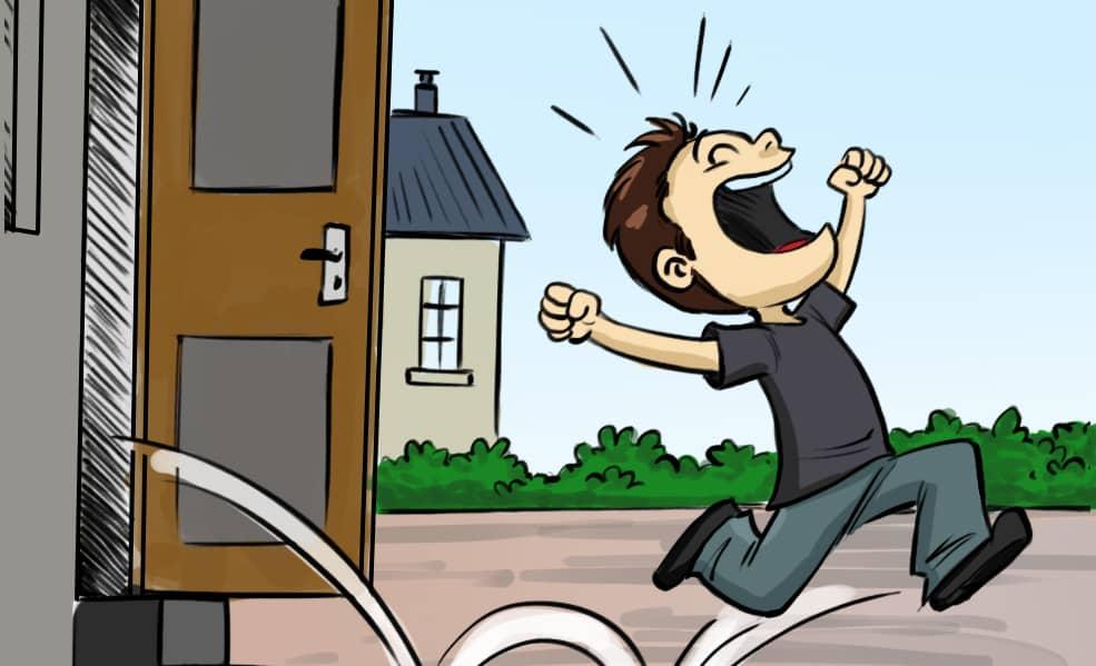 Hallo Comment maintenir l'enthousiasme d'un prospect après une présentation d'affaire #VDI #MLM
