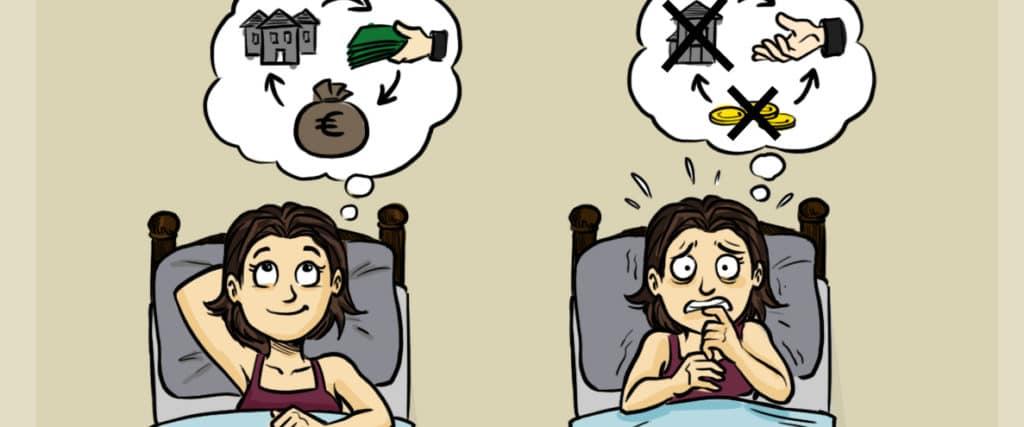 Quizz Quizz : qui pense le plus à l'argent ?