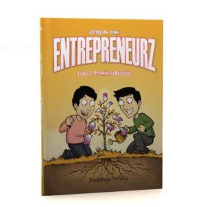 BD Entrepreneurz – Tome 3 : Premières Récoltes